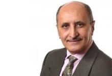 Cllr Jamal Alwahabi