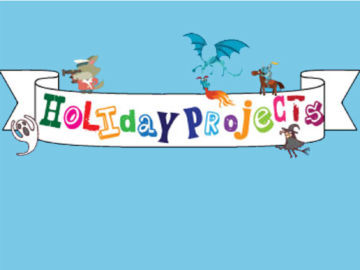 Holiday-projects
