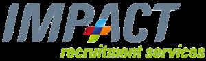 Impact Logo Greydpi