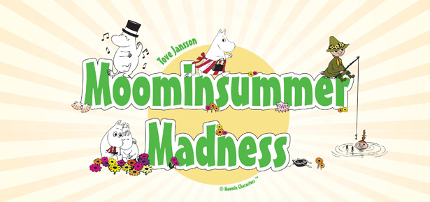 Moominsummer Madness large