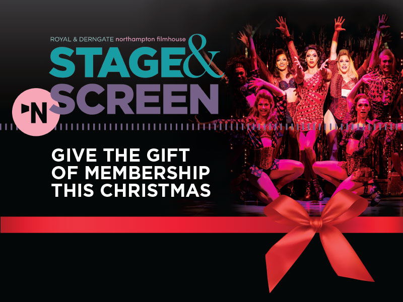GIVE THE GIFT OF MEMBERSHIP THIS CHRISMAS