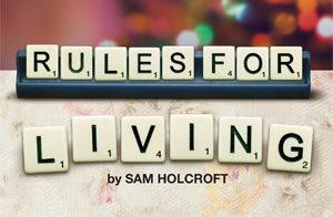 rulesforliving