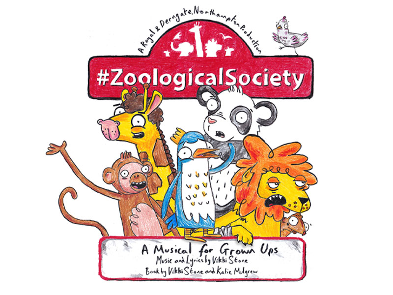 #Zoological Society – our digital musical is now live!