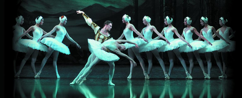 St Petersberg Ballet Theatre
