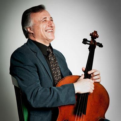 Royal Philharmonic Orchestra: Raphael Wallfisch Performs Elgar's Cello Concerto