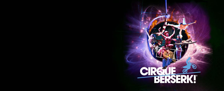 Cirque-Beserke