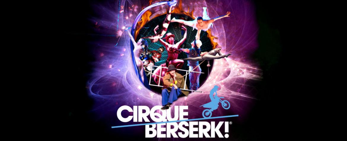 Cirque-Bezerk