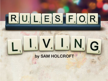 Rules-For-Living