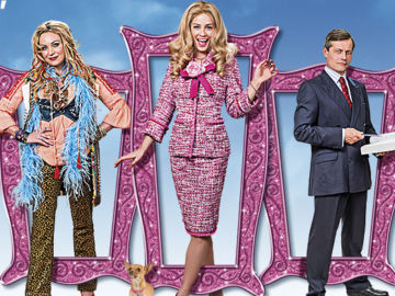 Legally Blonde 1170x746px