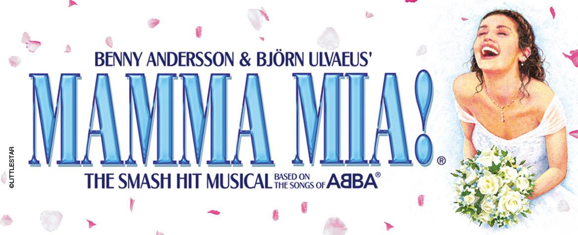 Mamma Mia! @ Derngate
