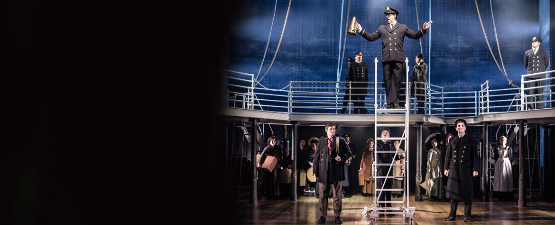 Titanic-carousel