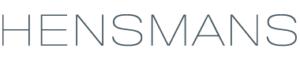 Hensmans sponsor logo
