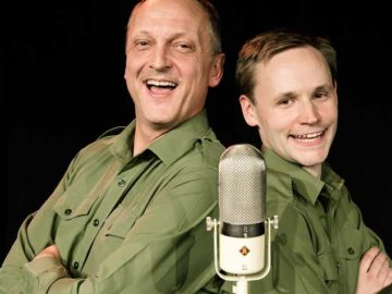 Dads-Army-Radio-Hour