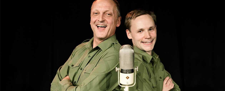 Dads-Army-Radio-Hour