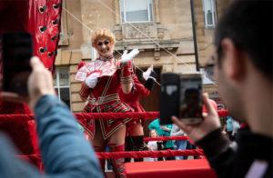 Kinky-Carnival