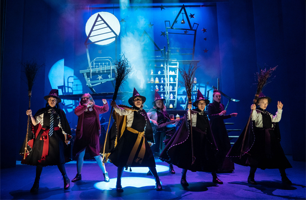 The Worst Witch Royal Derngate