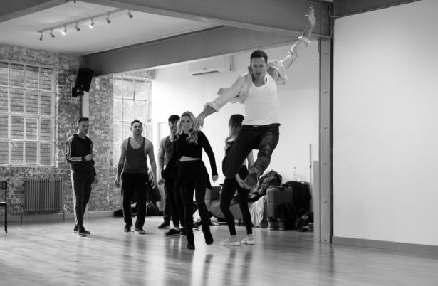 Rehearsal images
