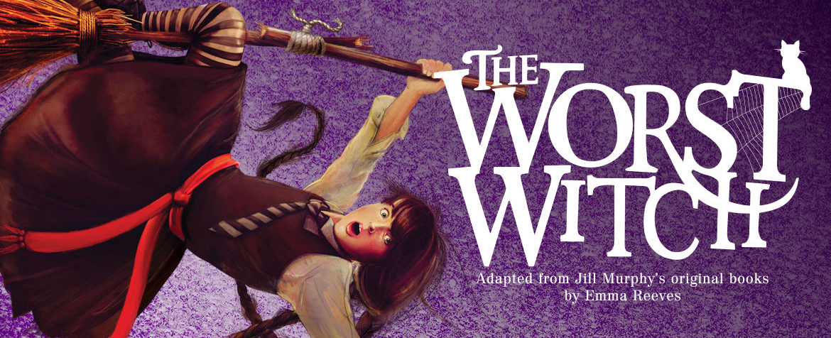 The Worst Witch Blog - Royal & Derngate