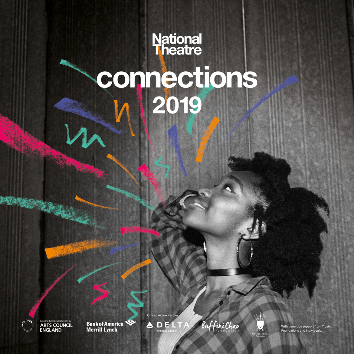 National Theatre Connections 2019 Royal Amp Derngate