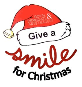 GIVE SMILE LOGO