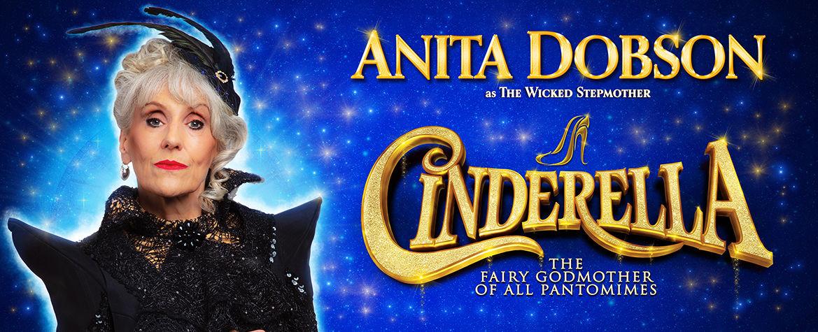 Cainderella-Anita-Dobson-announcement