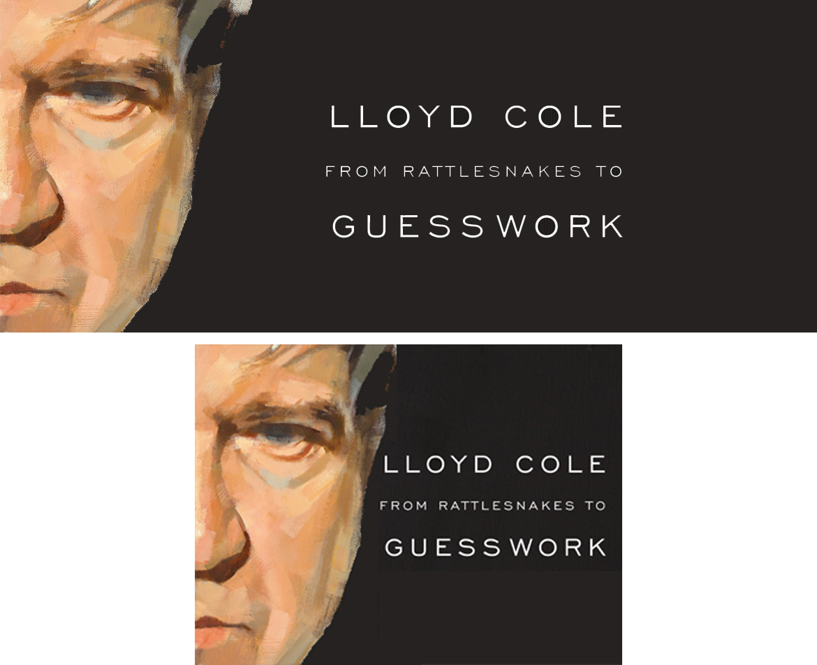Lloyd Cole From Rattlesnakes To Guesswork Royal Amp Derngate
