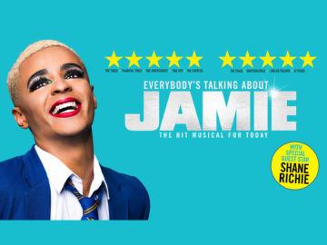 Jamie-website