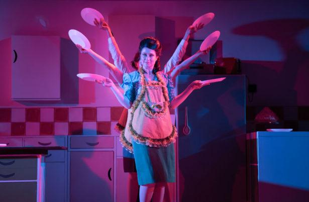 Toast - Production image