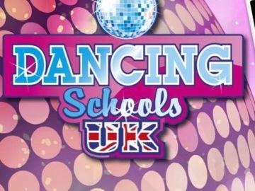 Dancing Schools UK - Banner