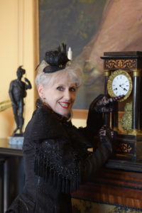 Cinderella launch 35_Anita Dobson_photo by John Roan