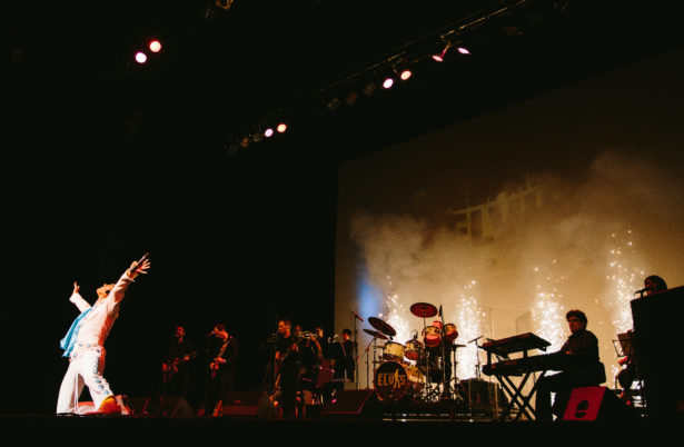 Production image
