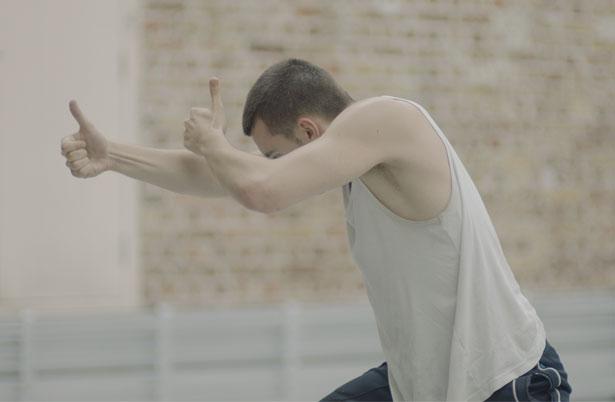 BalletBoyz image