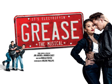 Grease-website