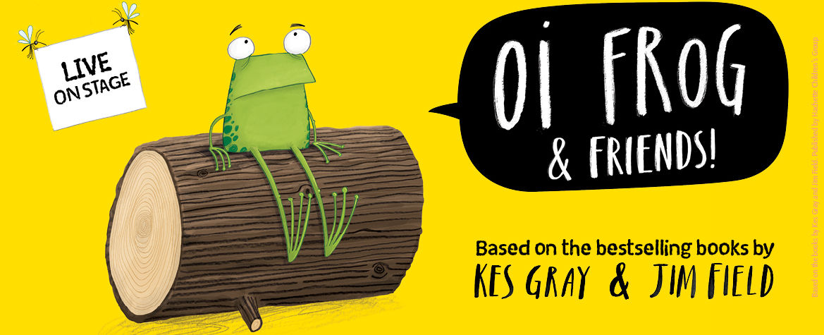 Oi Frog for website