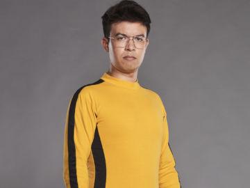 Phil Wang Full length