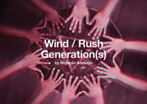 Wind Rush landscape titles