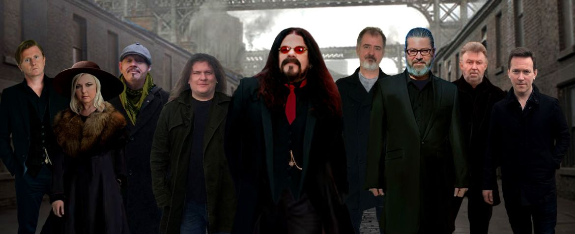 Roy Wood Rock & Roll Band  image