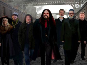 Roy Wood Rock & Roll Band  image