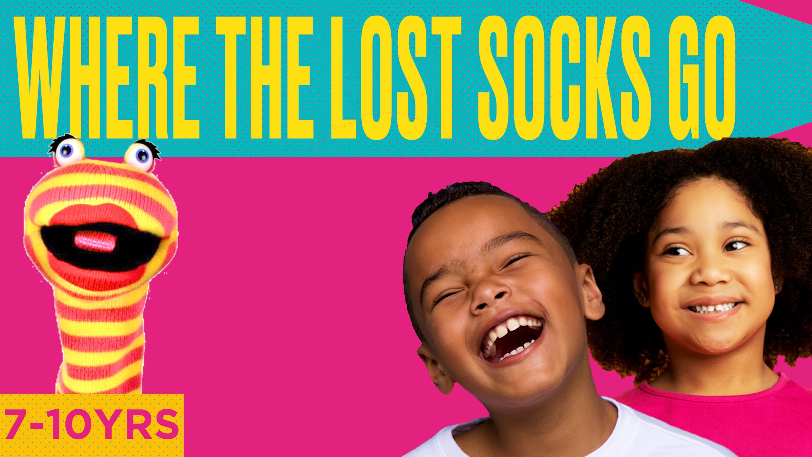 Lost Socks for website
