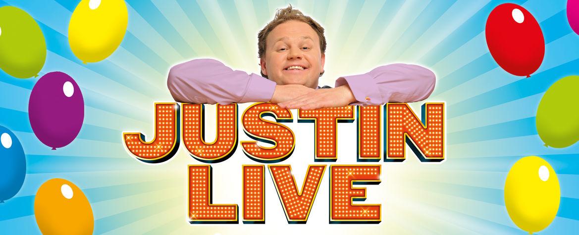 Justin Generic Twitter Header