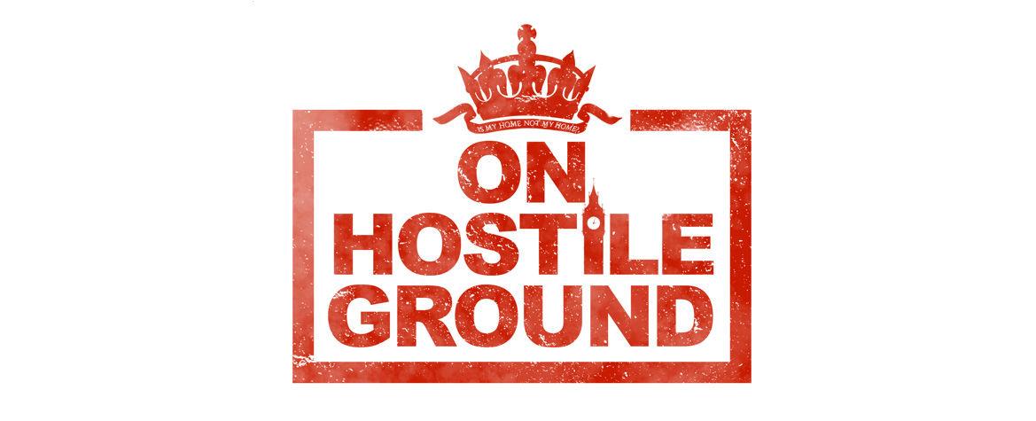 On-Hostile-Ground