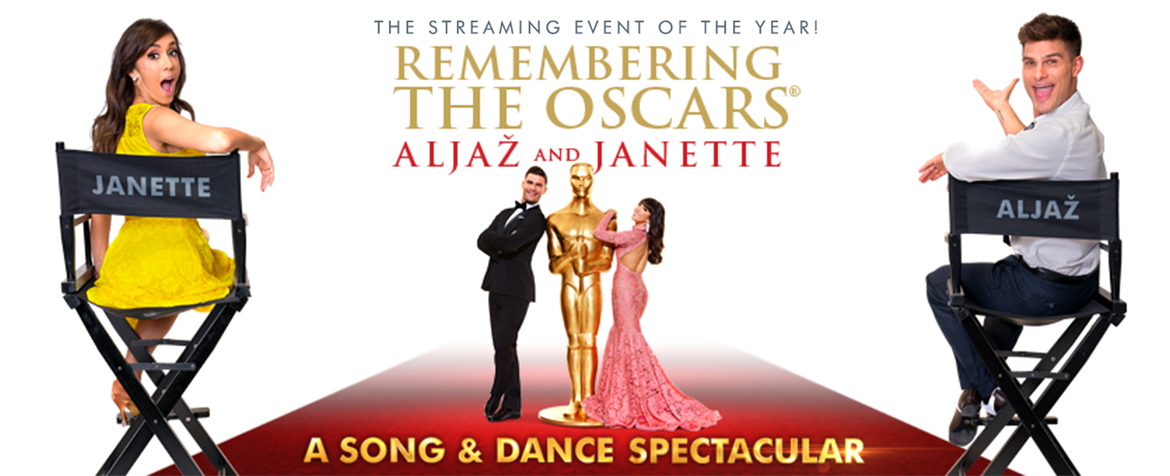 Remembering The Oscars Streaming2