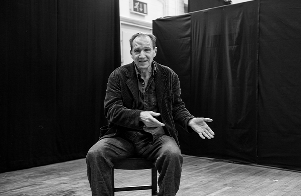 Four Quartets Rehearsal 3
