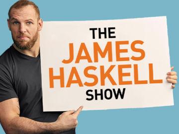 James Haskell Website 1