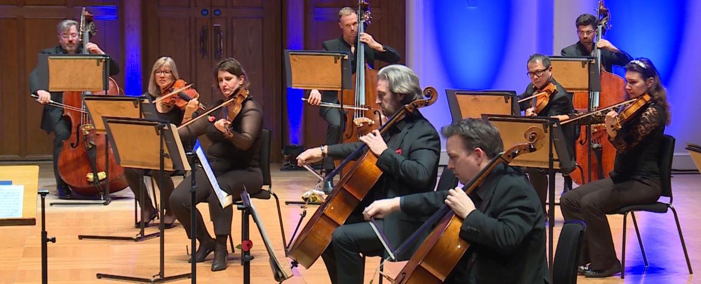 Royal Philharmoic Orchestra