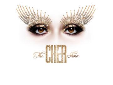 Cher Show website v2