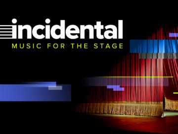 Incidental Facebook cover