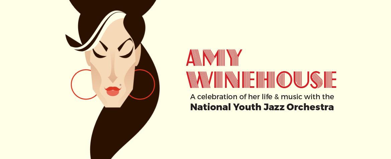 NJYO Amy Winehouse