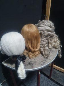 Gin Craze Wigs - Jo Lewis