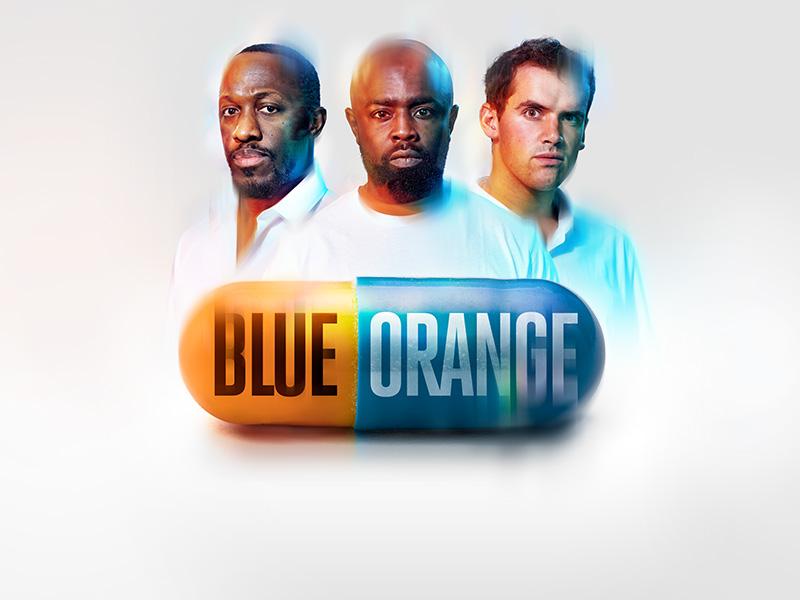 Blue-Orange-Cast-mobile-carousel